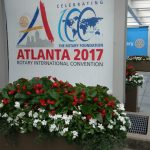 Atlanta 2017 - Rotary International Convention