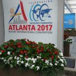 Atlanta 2017 - Rotary International Convention