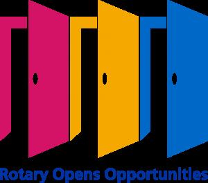 Rotary International 2020-2021 Theme